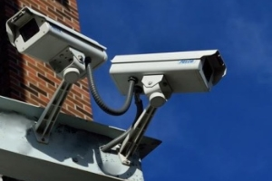 Surveillance Cameras in Condos and Gated Communities - Right of Privacy