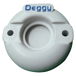 Deggy Button Bracket
