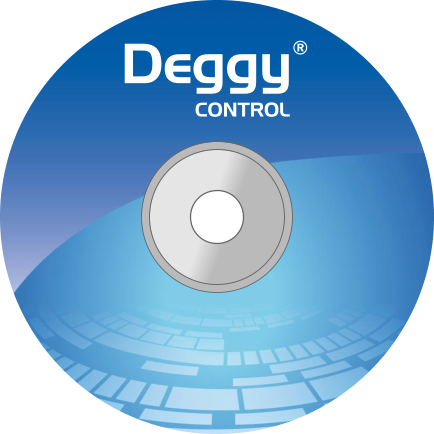 Deggy Control Software