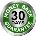 Deggy Guard Tour 30 day money back Guarantee